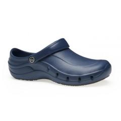 21a3fa207ed Pracovní obuv Ezi-Klog Toffeln protiskluzová ISO 20345 - barva tmavě modrá