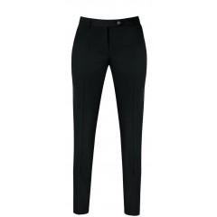 Dámské kalhoty Francese Giblor´s - černá bc607b0ef9