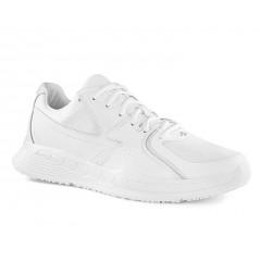 23cc847bedd Pracovní obuv bílá Condor Shoes For Crews pánská OB E SRC - barva bílá