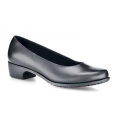 014b49cf757 Číšnická obuv dámská černá Destiny Shoes For Crews kůže ISO 20347 2012 -  barva černá