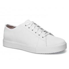 bd7c9fad85d Pracovní obuv Old School Shoes For Crews pánská i dámská - barva bílá